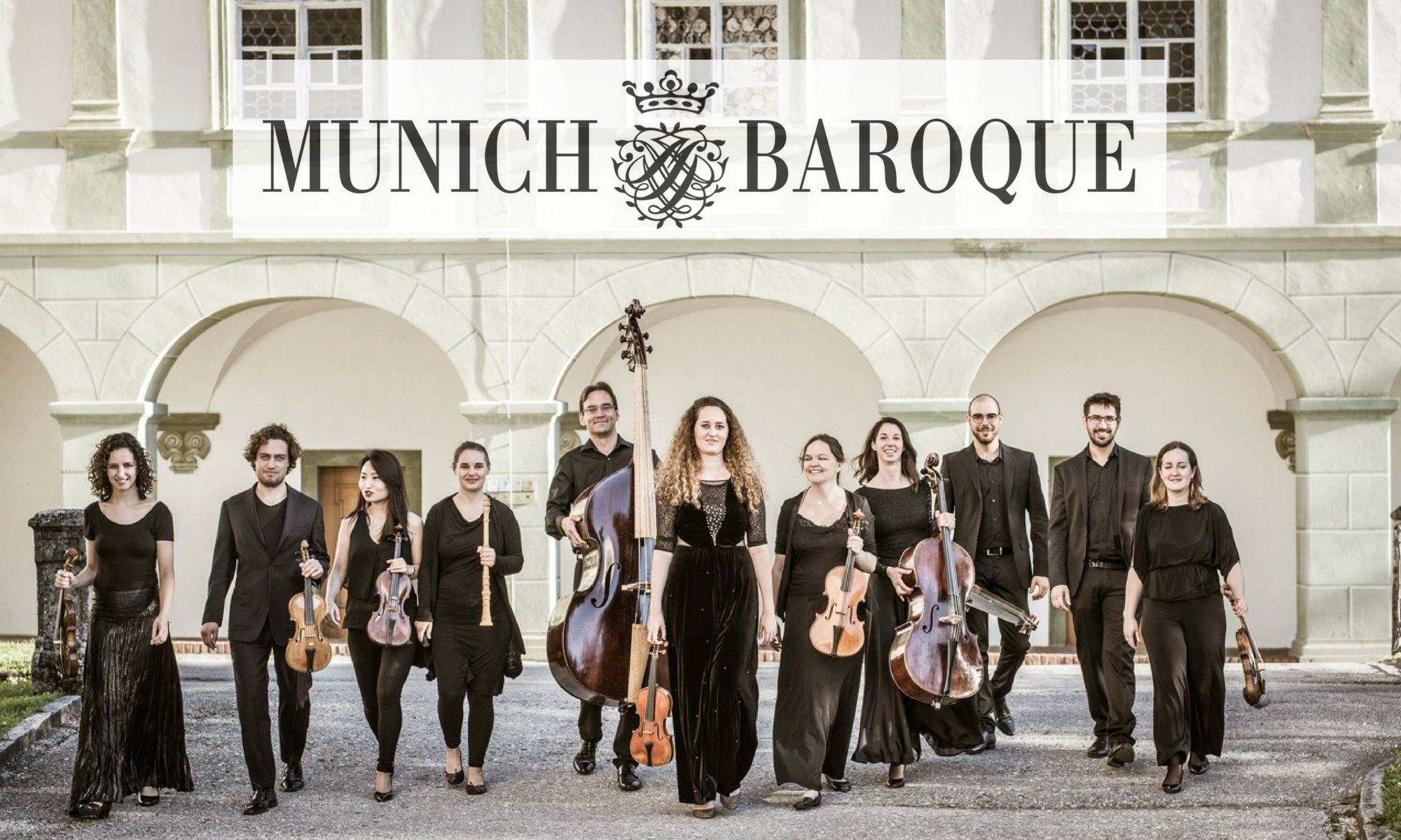 Munich Baroque
